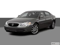 2007 Buick Lucerne CXL V6 CXL V6  Sedan