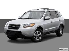2007 Hyundai Santa Fe SUV
