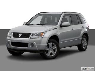 2007 Suzuki Grand Vitara XSport SUV