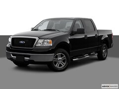 Used 2007 Ford F-150 SuperCrew Truck SuperCrew Cab for sale in Mt Pleasant, MI