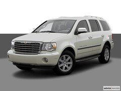 Used Vehicles for sale 2007 Chrysler Aspen Limited SUV in Rexburg ID