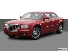 Used vehicles 2007 Chrysler 300 Base Sedan for sale near you in Savannah, GA