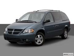 2007 Dodge Grand Caravan SXT SXT  Extended Mini-Van
