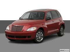 2007 Chrysler PT Cruiser Touring SUV for Sale in Rutland, VT at Brileya's Chrysler Jeep