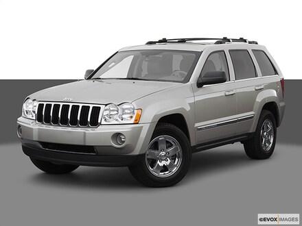 2007 Jeep Grand Cherokee Laredo SUV