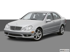 Used 2007 Mercedes-Benz C-Class C 230 Sedan for sale in Chantilly VA