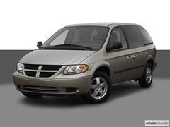Used 2007 Dodge Caravan SXT Van For Sale in Twin Falls, ID