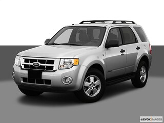 Used 2008 Ford Escape XLT SUV for sale in Berwick