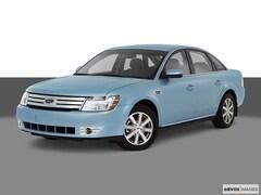 Used 2008 Ford Taurus SEL Sedan