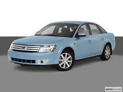 2008 Ford Taurus SEL Mid-Size Car