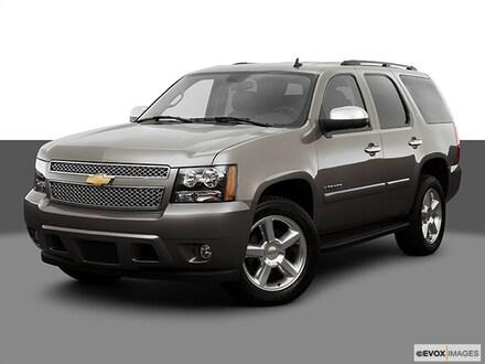 2008 Chevrolet Tahoe LT w/1LT SUV