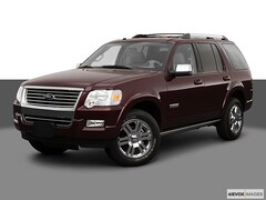 2008 Ford Explorer Limited SUV