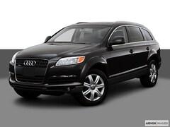 2008 Audi Q7 4.2 Premium SUV