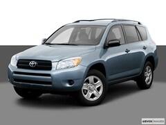 2008 Toyota RAV4 Base SUV