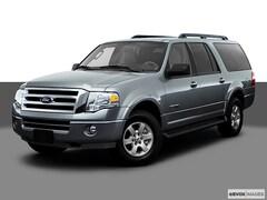 2008 Ford Expedition EL SUV