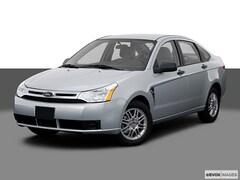 2008 Ford Focus SE Sedan For sale near Cadott WI