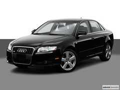 Buy a 2008 Audi A4 in St Paul