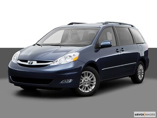 2008 Toyota Sienna Van for sale in Carson City