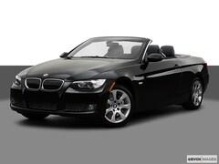 2008 BMW 335i Convertible