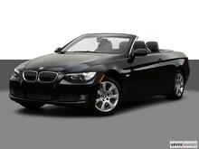 2008 BMW 3 Series 335i Convertible