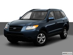 Used Vehicles for sale 2008 Hyundai Santa Fe GLS SUV in Brownsburg, IN