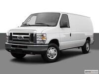 2008 Ford E-150 Van