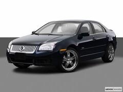 2008 Mercury Milan V6 Premier Sedan