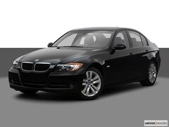Used 2008 BMW 3 Series 328i Sedan for sale in Ontario, CA at Oremor Automotive Group