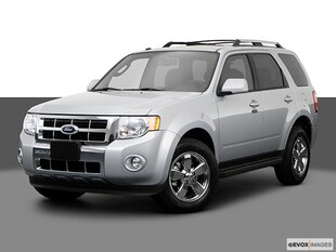 2009 Ford Escape Limited 4WD  V6 Auto Limited