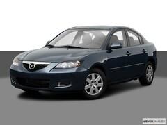 2009 Mazda Mazda3 i Sport Sedan
