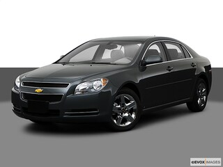 Bargain 2009 Chevrolet Malibu LT Sedan for sale in Erie, PA