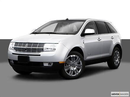 2009 Lincoln MKX Base AWD  SUV