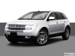 Used 2009 Lincoln MKX Base AWD  SUV for sale near Portland, OR