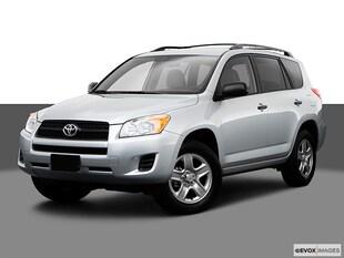 2009 Toyota RAV4 Sport SUV