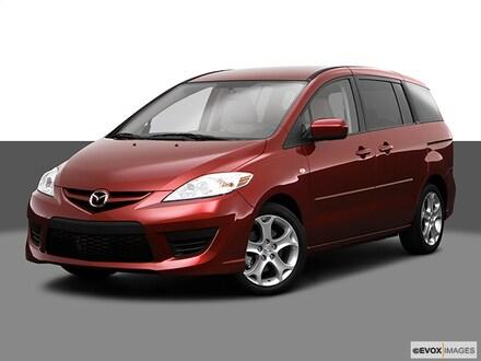 Featured Used 2009 Mazda Mazda5 Van for Sale near Inwood, WV