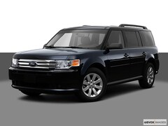 2009 Ford Flex SE SE FWD