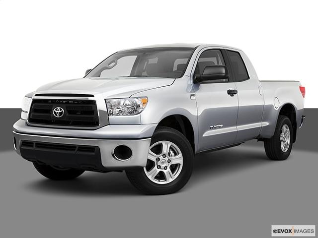 2010 Toyota Tundra Truck Double Cab