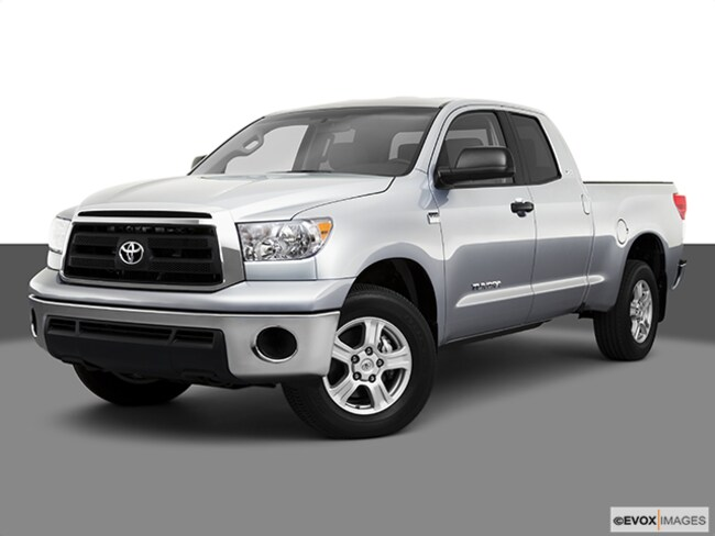 Used vehicle 2010 Toyota Tundra Grade Truck for sale near you in Stafford, VA