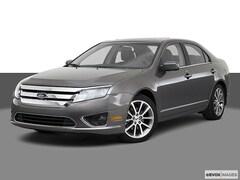 2010 Ford Fusion SEL Sedan Cleveland