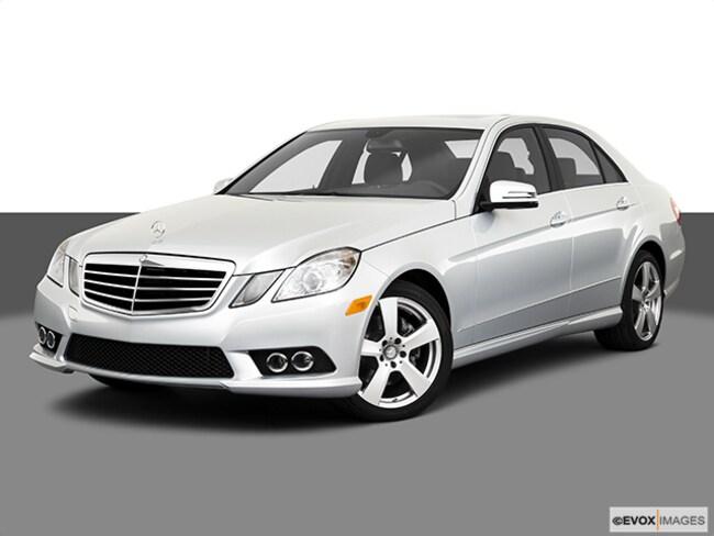 Used vehicle 2010 Mercedes-Benz E-Class E 350 Sedan for sale near you in Stafford, VA
