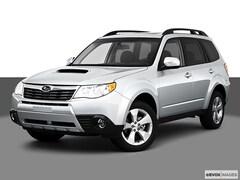 2010 Subaru Forester 2.5XT Premium SUV