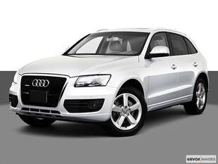 2010 Audi Q5 Premium Plus SUV