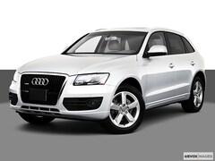2010 Audi Q5 Premium Plus quattro  Premium Plus