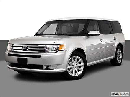 2010 Ford Flex SEL SEL FWD
