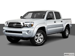 2010 Toyota Tacoma Base V6 Truck Double Cab for sale in mays landing