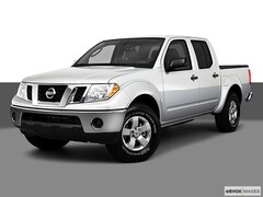2010 Nissan Frontier SE Truck Crew Cab