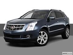 Used 2010 Cadillac SRX Luxury SUV 3GYFNAEY4AS623335 for sale in Birmingham, AL at Jim Burke Automotive