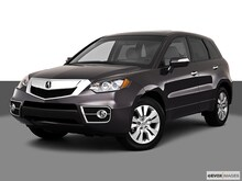 2010 Acura RDX Base SUV