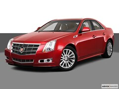 Used Cadillac CTS For Sale Near Knoxville