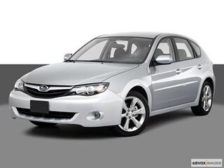 Used 2010 Subaru Impreza Sedan in Thousand Oaks